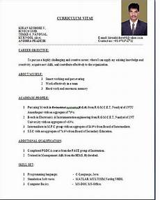 Resume Format Standard Teacher Http Www Teachers Resumes Com Au Whether You
