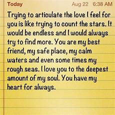 Love Letter To My Husband Sample Love Letter To My Husband Levelings