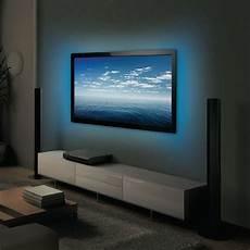Led Light In Tv 1900mm Remote Colour Changing Rgb Led Back Light Tv