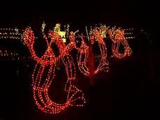 Cajun Village Christmas Lights My Lafayette Travel A Cajun Amp Creole Christmas Holiday