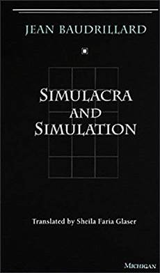 Simulacra And Simulation The 25 Best Simulacra And Simulation Ideas On Pinterest