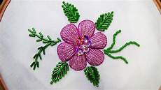 embroidery bead embroidery
