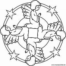 Mandala Engel Malvorlagen Vorlagen Malvorlagen Engel Fur Erwachsene