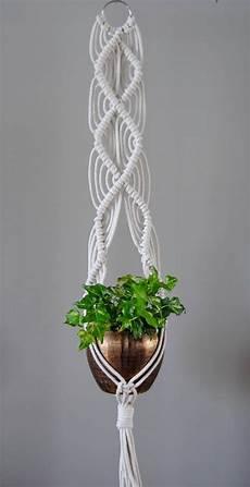 moni macram 233 plant hanger hanging planter porta