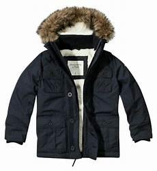 winter coats for abercrombie abercrombie fitch blue sentinel range parka jacket
