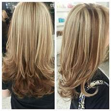 Light Brown Hair With Beige Highlights Pin On Hair And Beauty