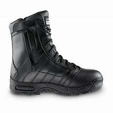 original swat air 9 waterproof side zip boot png image