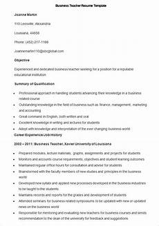 Resume For Teaching Position Template 40 Teacher Resume Templates Pdf Doc Pages Publisher