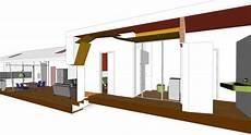 costo controsoffitto cartongesso al mq 95 mq con cucina chiusa da parete vetrata di taglio