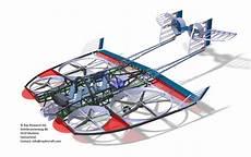 Aircraft Wing Design Calculations Ray Civil Vtol Aircraft Ray Research Ag