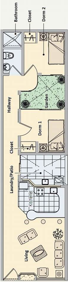apartment plans 60m2 free small house plan home plans
