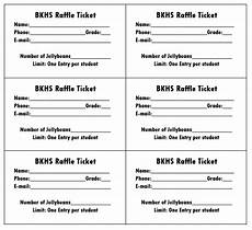 Admission Ticket Template Word Admission Ticket Templates 4 Free Printable Templates