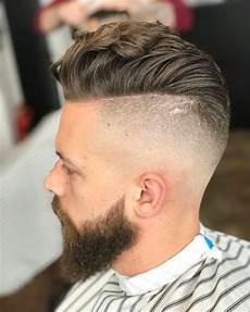 frisuren männer instagram pompadour haircuts