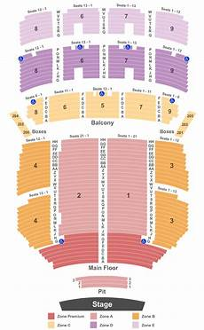 Shn Orpheum Theatre Virtual Seating Chart Concert Venues In Minneapolis Mn Concertfix Com