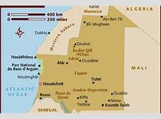 Tegaknya Syariat Islam di Mauritania (1)   Republika Online