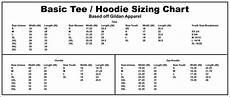 Gildan Unisex Size Chart Gildan Unisex Shirt Size Chart Agbu Hye Geen
