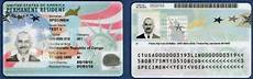 Green Card Photo Maker U S Immigration To Issue Redesigned Green Cards Starting