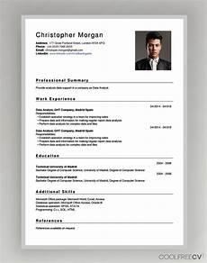 Write A Free Cv Free Cv Creator Maker Resume Online Builder Pdf