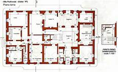 Villa Floor Plans Tuscany Villa Home Plans Ftempo