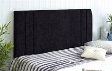 excellent 2 chenille headboard various sizes and colours