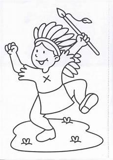 indianer malvorlagen kostenlos zum ausdrucken