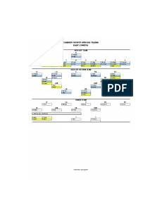 Blank Special Teams 2013 Depth Chart American Football
