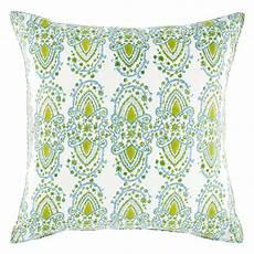 robshaw textiles tarani peacock pillow peacock