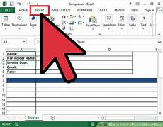 Tick Sheet Excel How To Insert A Check Mark In Excel 6 Steps With Pictures