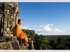 Cambodia on a Shoestring