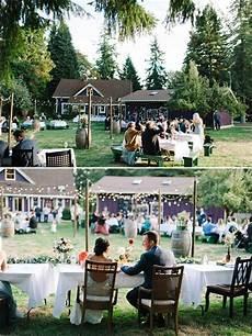 beautiful easy going wedding dream wedding