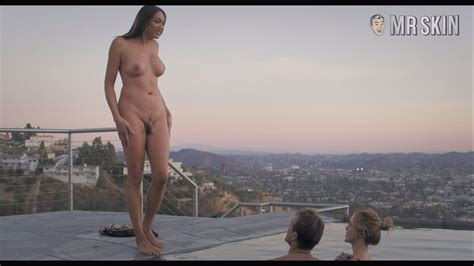 Buxom Art Nude Women
