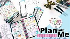 2019 Mini Happy Planner by Plan With Me The Mini Happy Planner 174 Feat