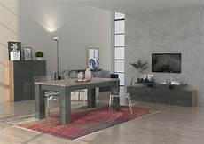 cucina e sala da pranzo tavolo da pranzo collezione canada disponibile antracite o
