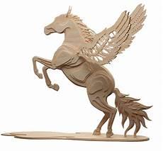 magical pegasus flying mythical makecnc