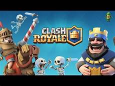 Clash Lights Clash Royale Clash Royale By Supercell Ios Android Gameplay Hd