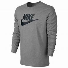 nike sleeve shirts for nike futura icon sleeve t shirt s casual