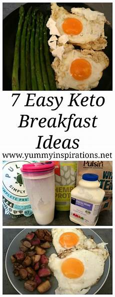 7 easy keto breakfast ideas low carb ketogenic diet