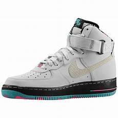 Air Light Shoes Nike Sportswear Air Force 1 High Pure Platinum Pure