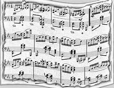 Music On Paper Free Illustration Music Paper Background Design Free