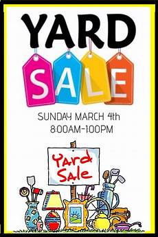 Garage Sale Flyers Examples 30 Best Garage Sale Posters Images On Pinterest Online