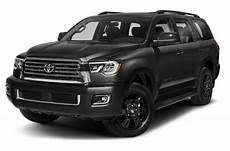 2019 Toyota Sequoia Review by 2019 Toyota Sequoia Expert Reviews Specs And Photos