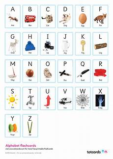 Letter Flashcards Free Alphabet Flashcards For Kids Totcards