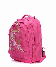 Designer Pack Sale Jansport Essence Backpack In White And New Pink