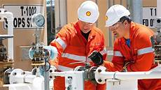 Chemical Plant Operator Process Or Chemical Plant Operator Technician Shell