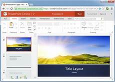 Microsoft Word Online Templates How To Use Microsoft Office Online Templates Using A Browser