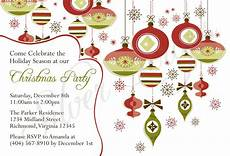 Holiday Party Invitations Template Finding Beauty In Life Christmas And Holiday Party