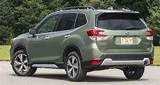 2019 subaru forester photos 2019 subaru forester improves upon a thing consumer