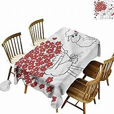 tables clothes goat scottdecor polyester fitted tablecloth