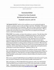 Essay On Curriculum Argumentative Essay English Language Ap English Language
