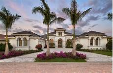 Www Home Design Story Mediterranean Lakefront Home Design 1 Story Contemporary